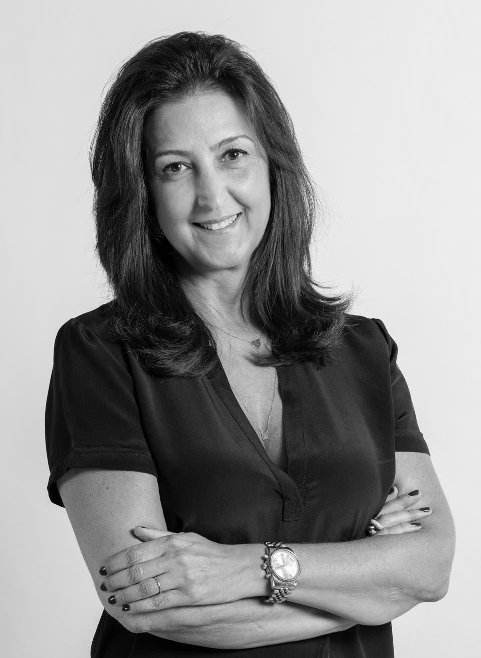 Marina Dorgan, Latam Legal Counsel Director