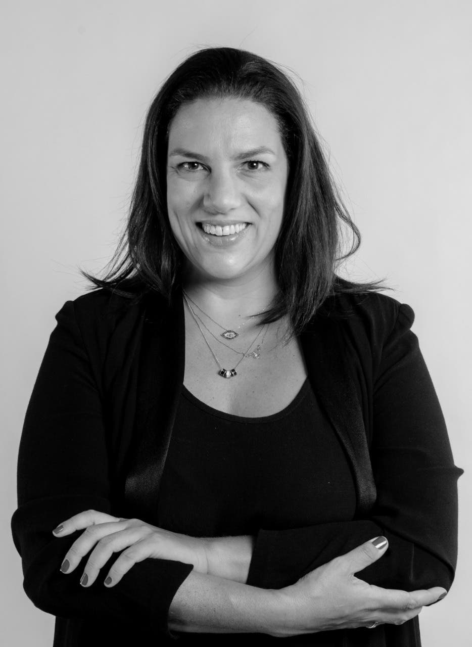 Marina Tunes, Communications & Marketing Director