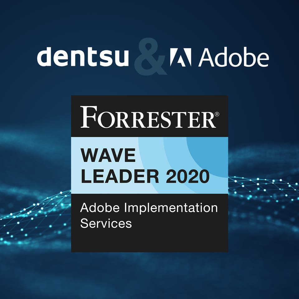 The Forrester Wave: Adobe Implementation Services, Q2 2020