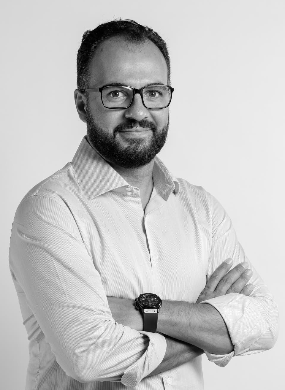 CEO da Pontomobi