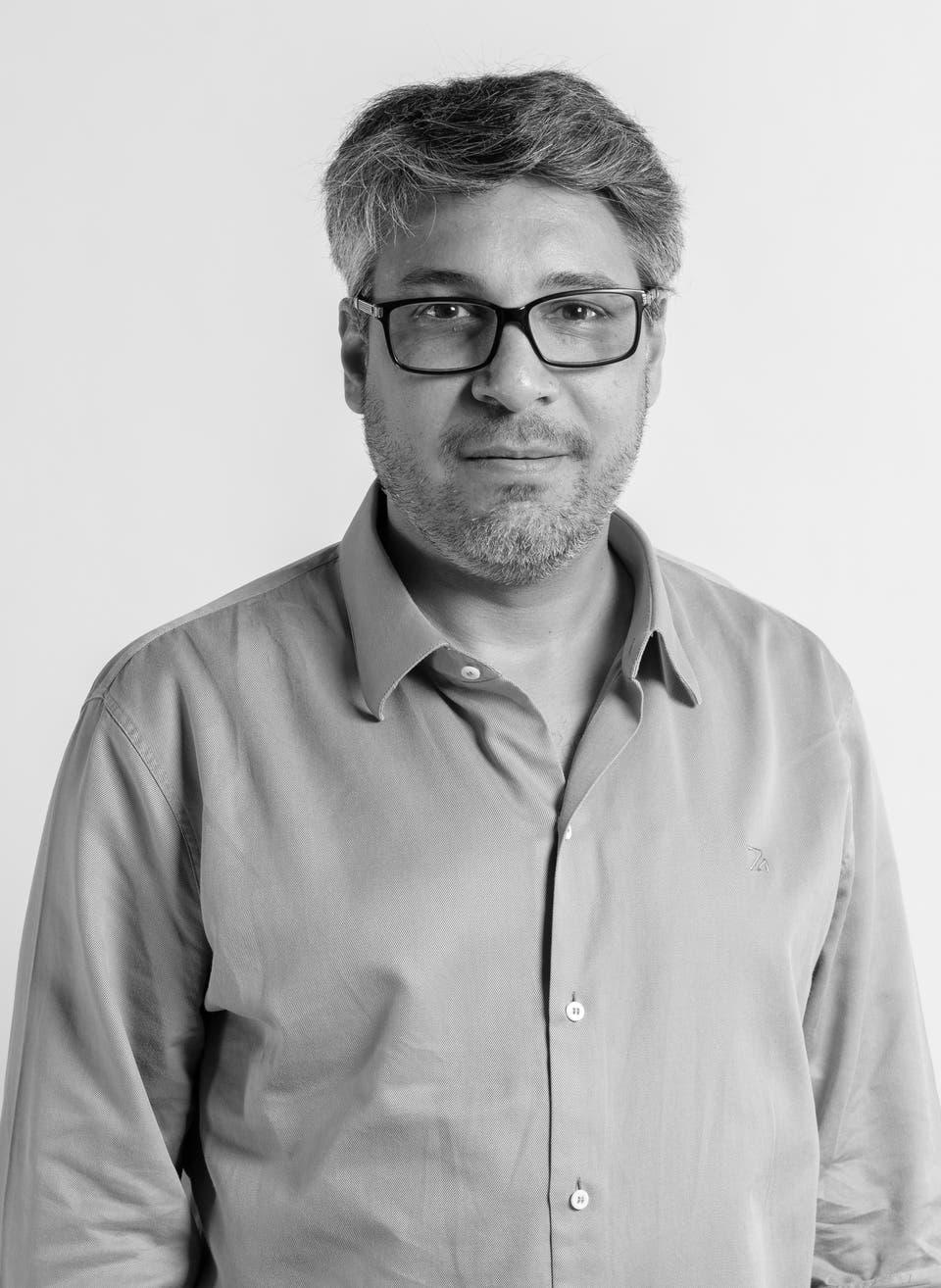 Diretor Geral da iProspect Brasil