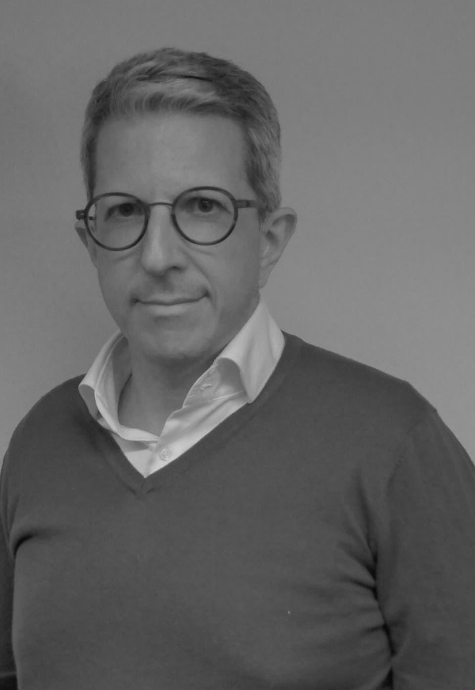 Laurent Ohana