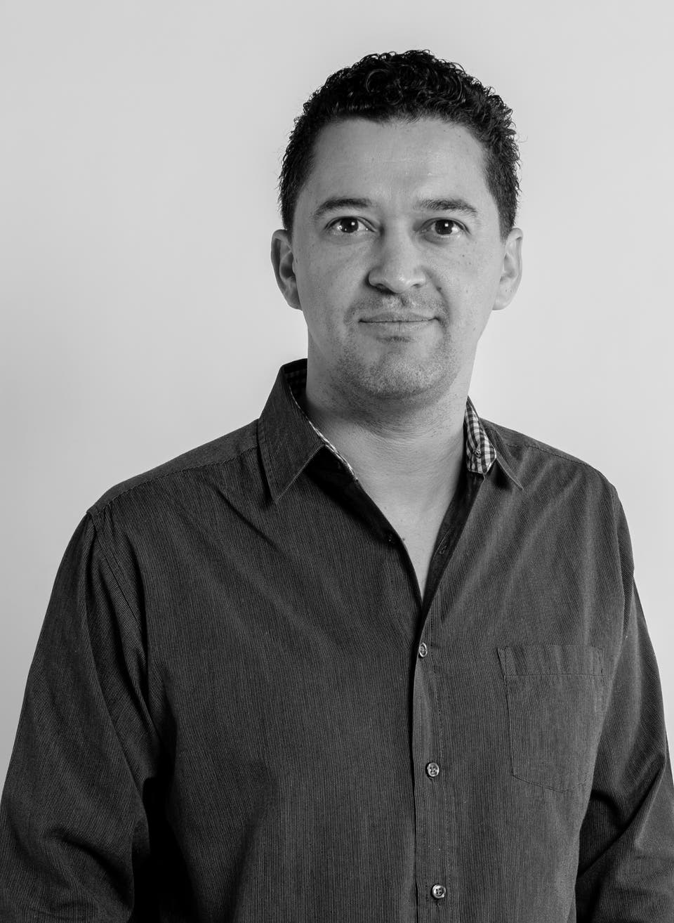 Luciano Juvinski, Director of Navegg