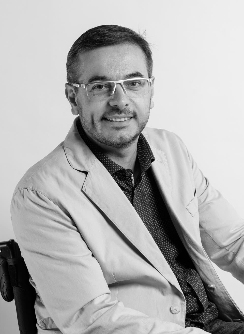 VP de PMO e Tecnologia da Dentsu Aegis Network Brasil