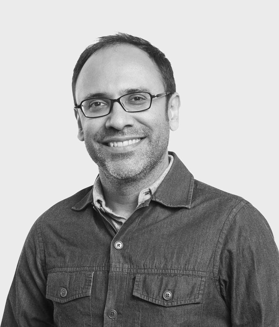 Andre Lima, CCO NBS