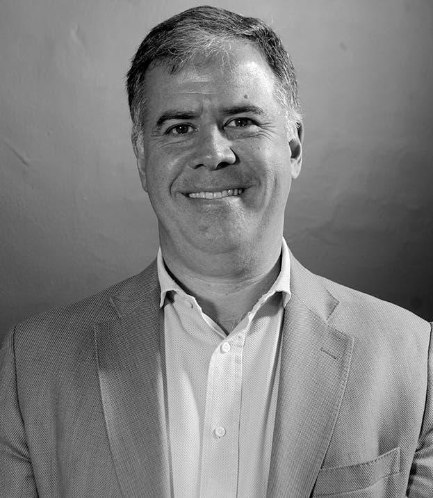 CEO da Dentsu Aegis Latam