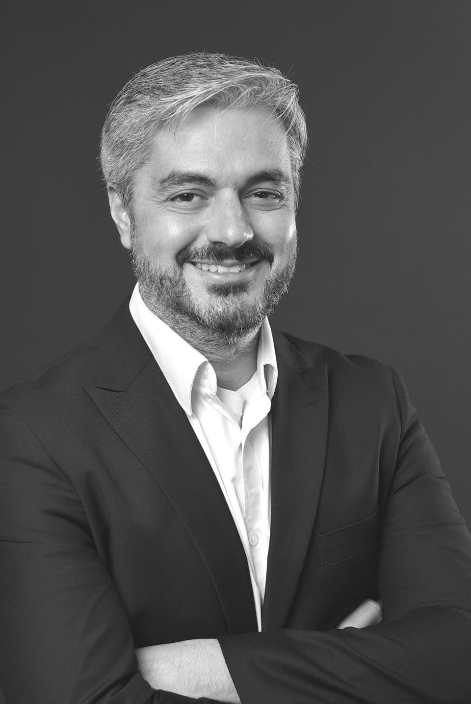 Fred Marquezini