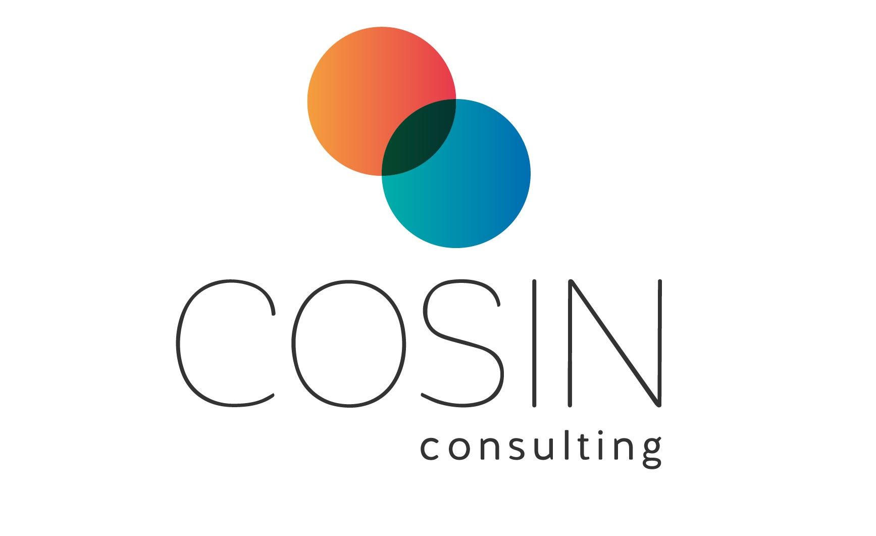 logo cosin