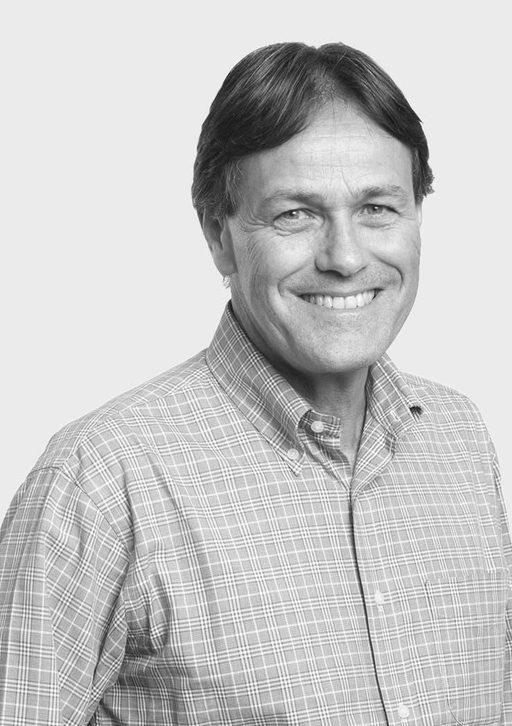 Roberto Tourinho, Founder and VP of Operations NBS