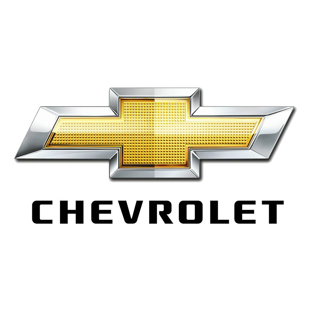 The Ultimate Backpack:Chevrolet