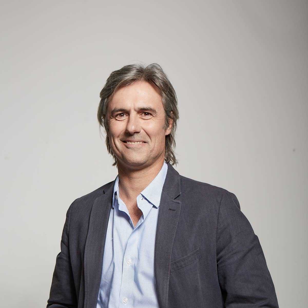 Juan Pedro McCormack