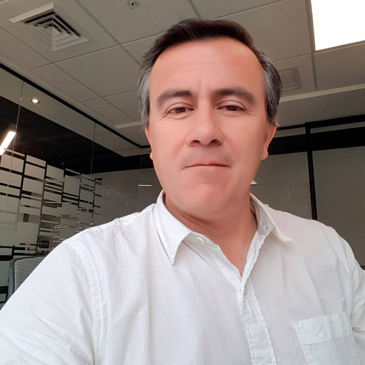 Patricio Cerda Luengo