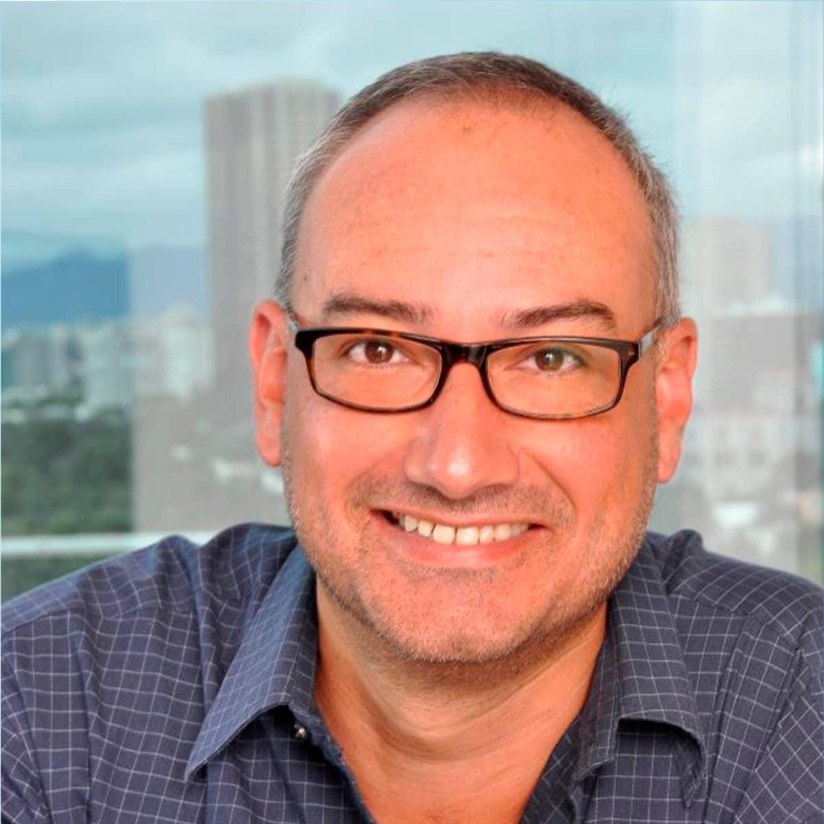 Adrian Ojeda 