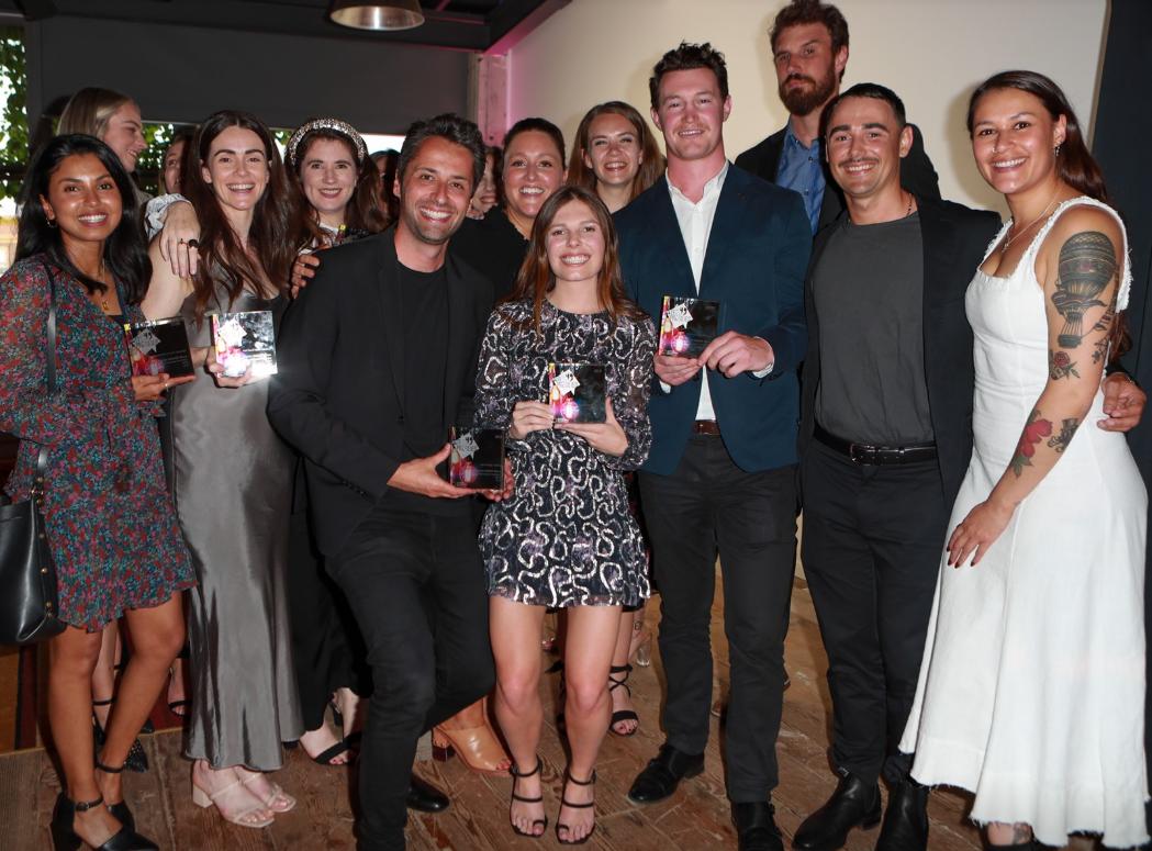 MKTG Pressie Awards