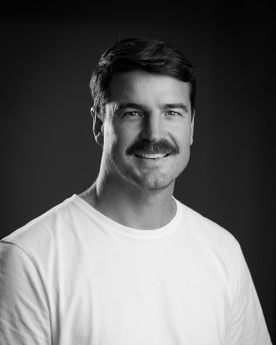 Luke Farmer, General Manager, Brand & Communications