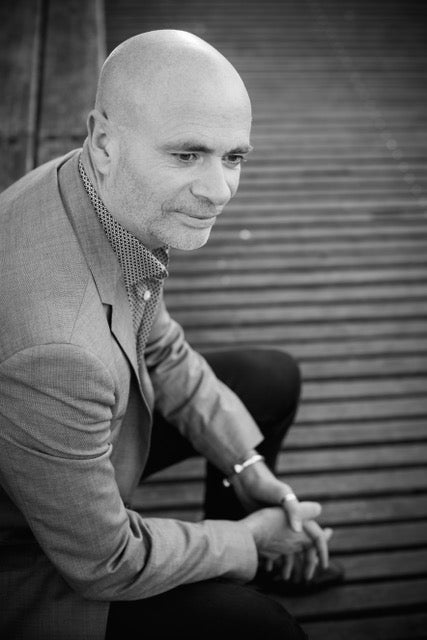 Steve Ferguson Head of Transformation Davanti
