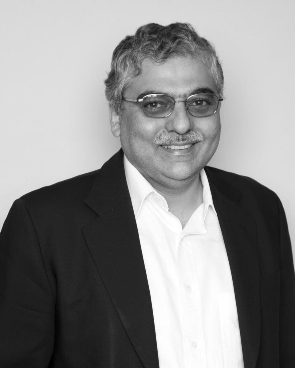 Ashish Bhasin, CEO, dentsu, Asia Pacific