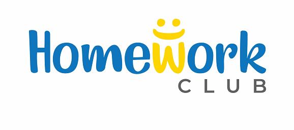 Homework club logo