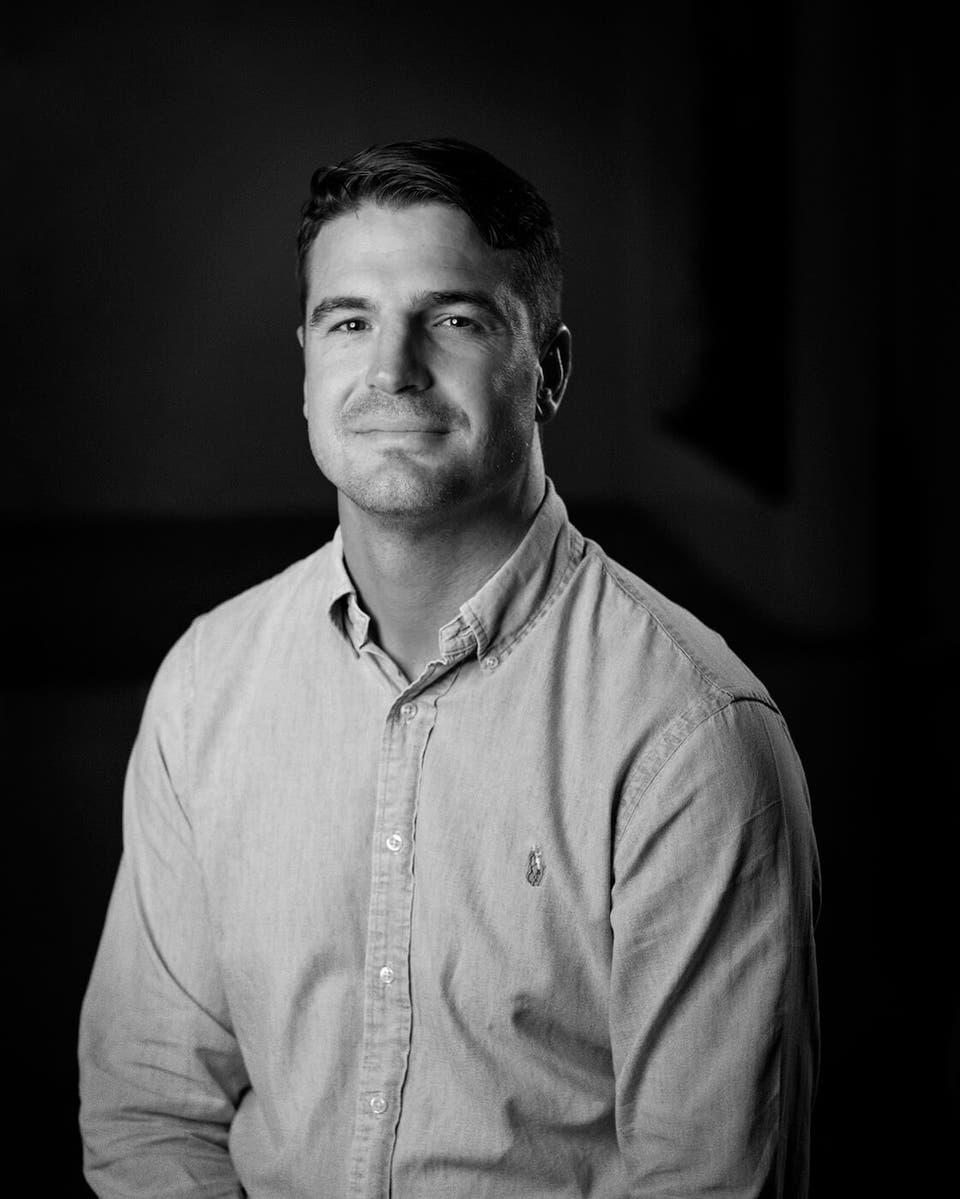 Luke Farmer, Managing Partner, BC&F Dentsu