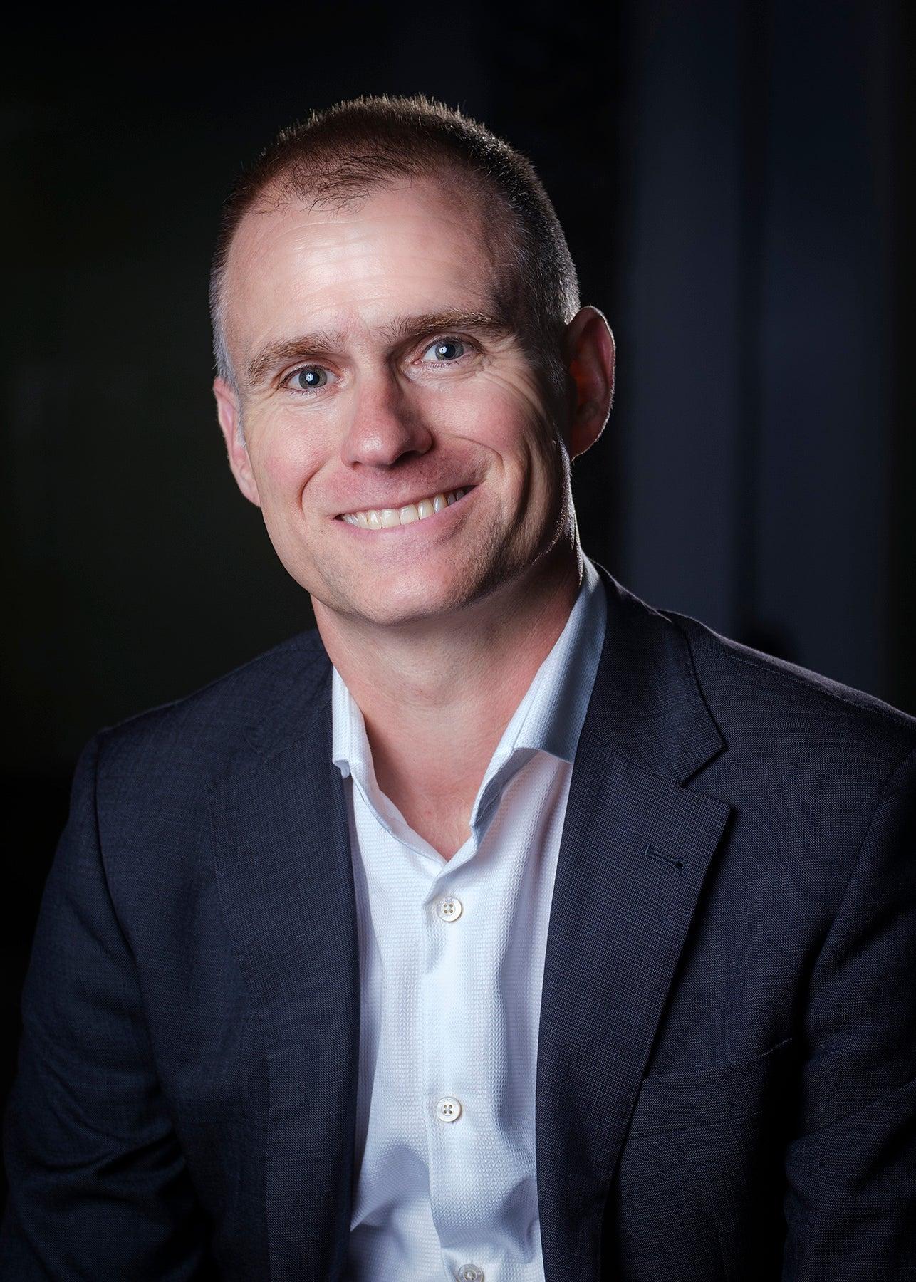 John Bessey Davanti CEO