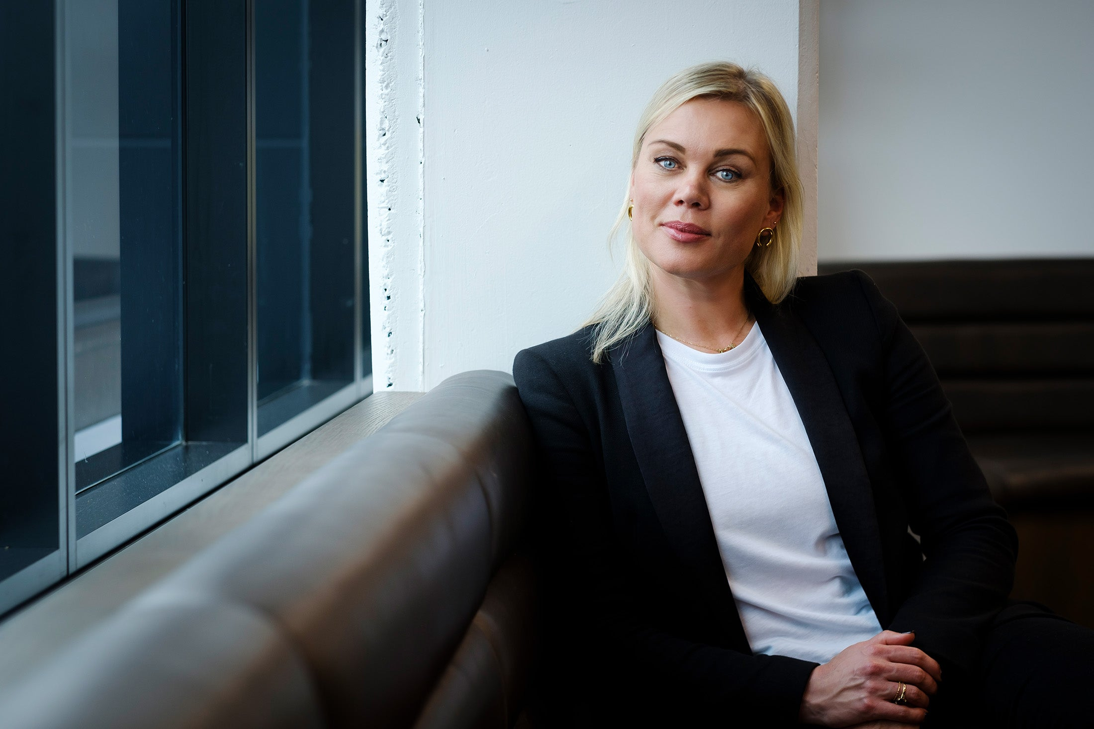 Claire Beatson Dentsu General Manager Strategy