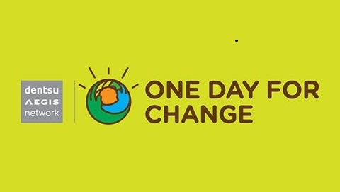 One Day For Change