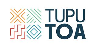 Tupu Toa logo