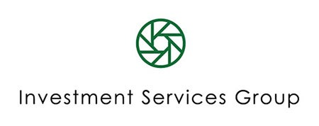 ISG Investment Services Group Logo