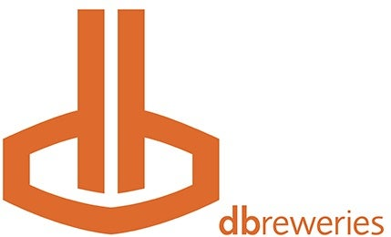 DB Logo Orange