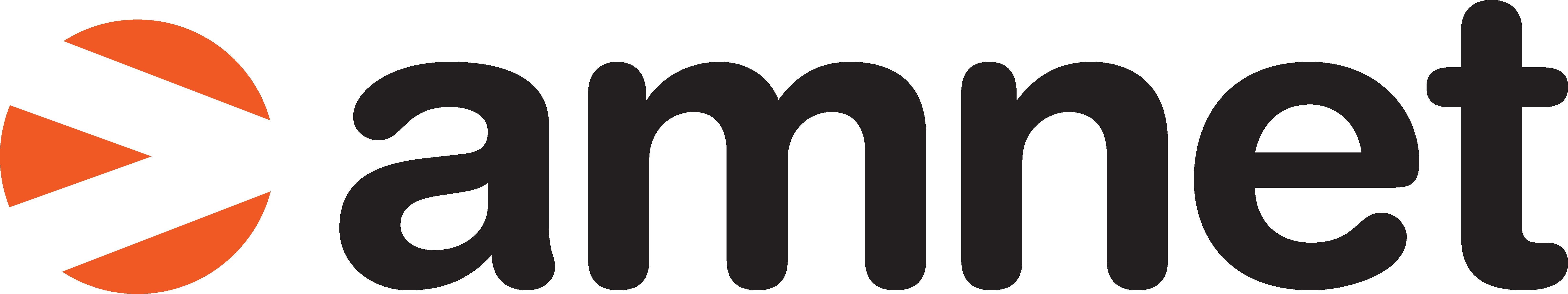 Amnet Logo