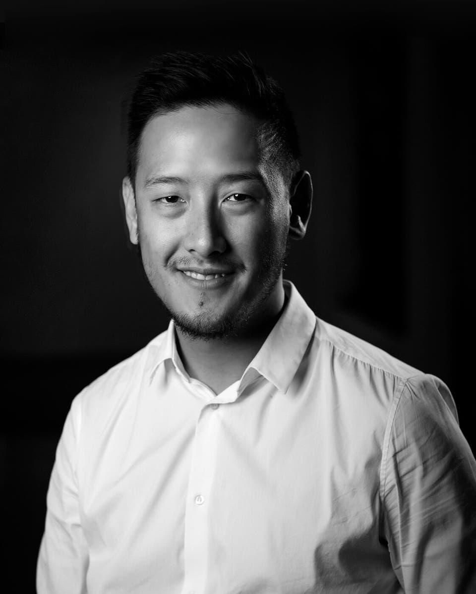 Ian Hooi, General Manager - Performance