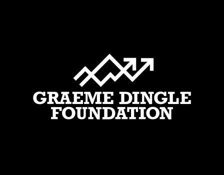 Graeme Dingle Foundation Logo
