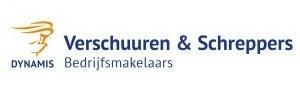 Partner logo | Verschuuren & Schreppers