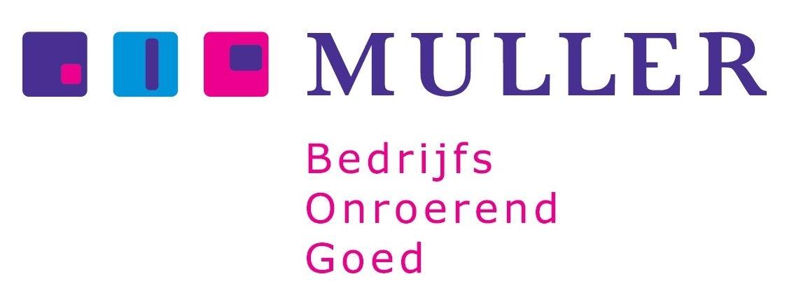 Partner logo | Muller Bedrijfs Onroerend Goed