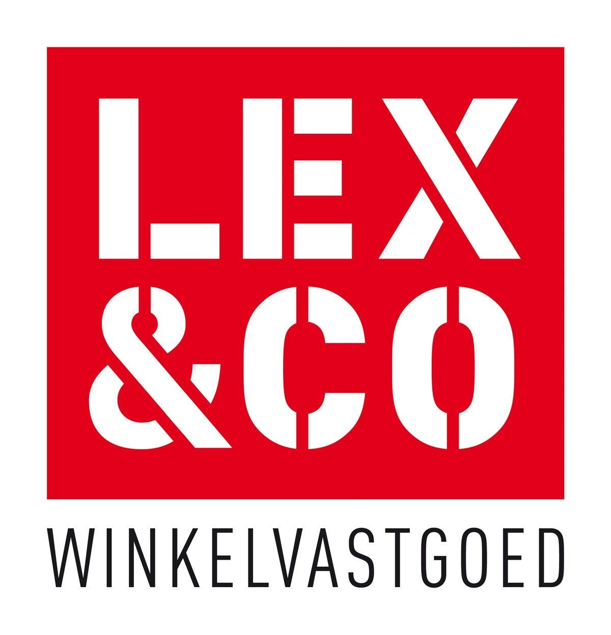 Partner logo | Lex&Co