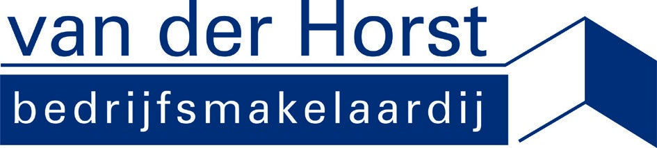 Partner logo | Van der Horst Bedrijfsmakelaardij