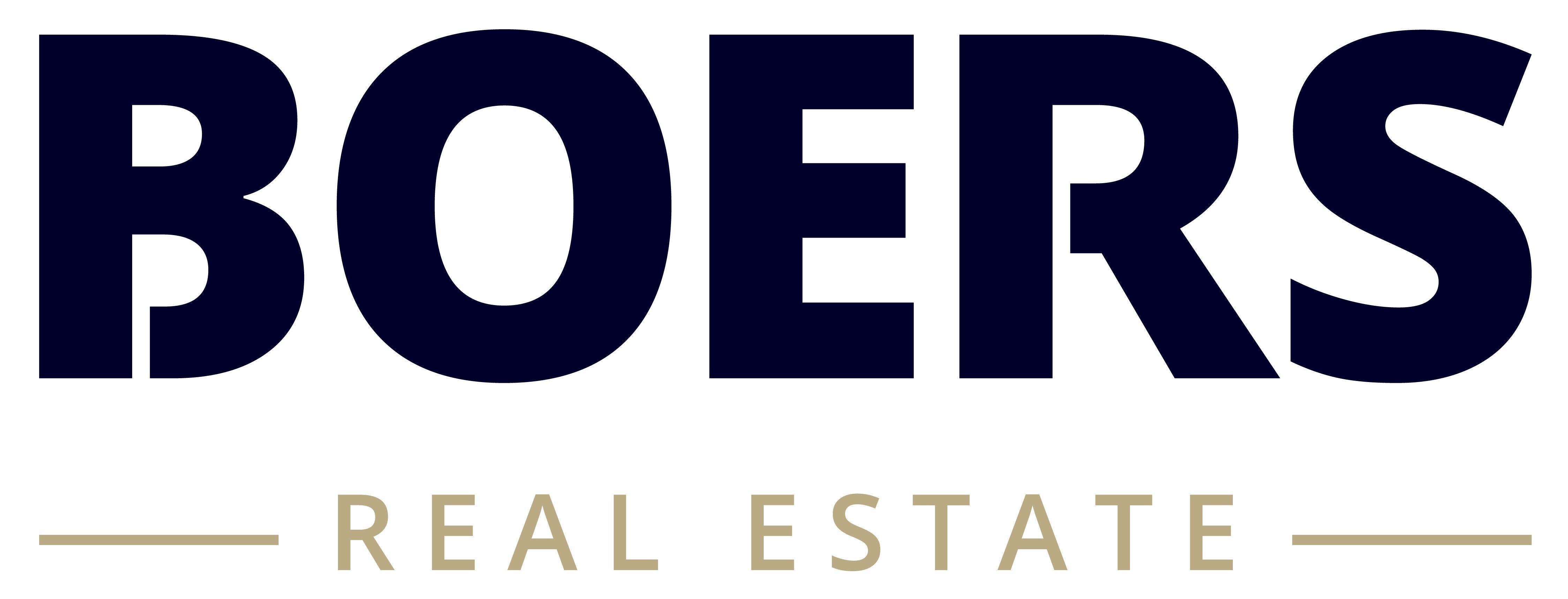 Partner logo | Boers Real Estate
