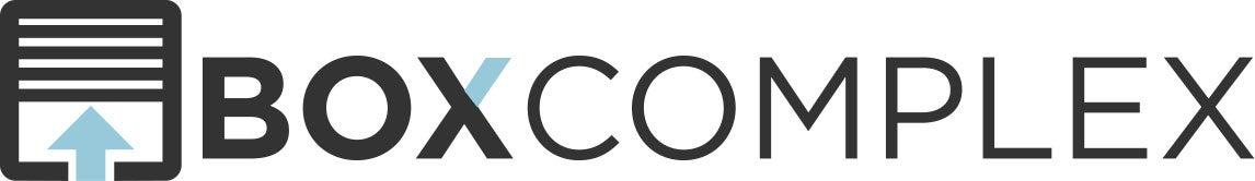 Partner logo | Boxcomplex