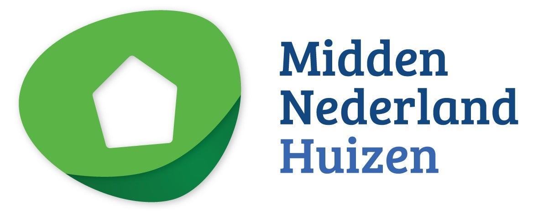 Partner logo | Midden Nederland Huizen