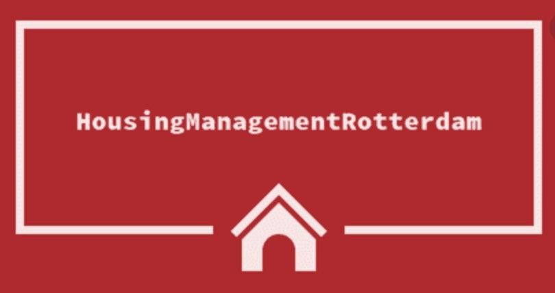 Partner logo | Housing Management Rotterdam