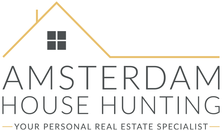 Partner logo | Amsterdam House Hunting
