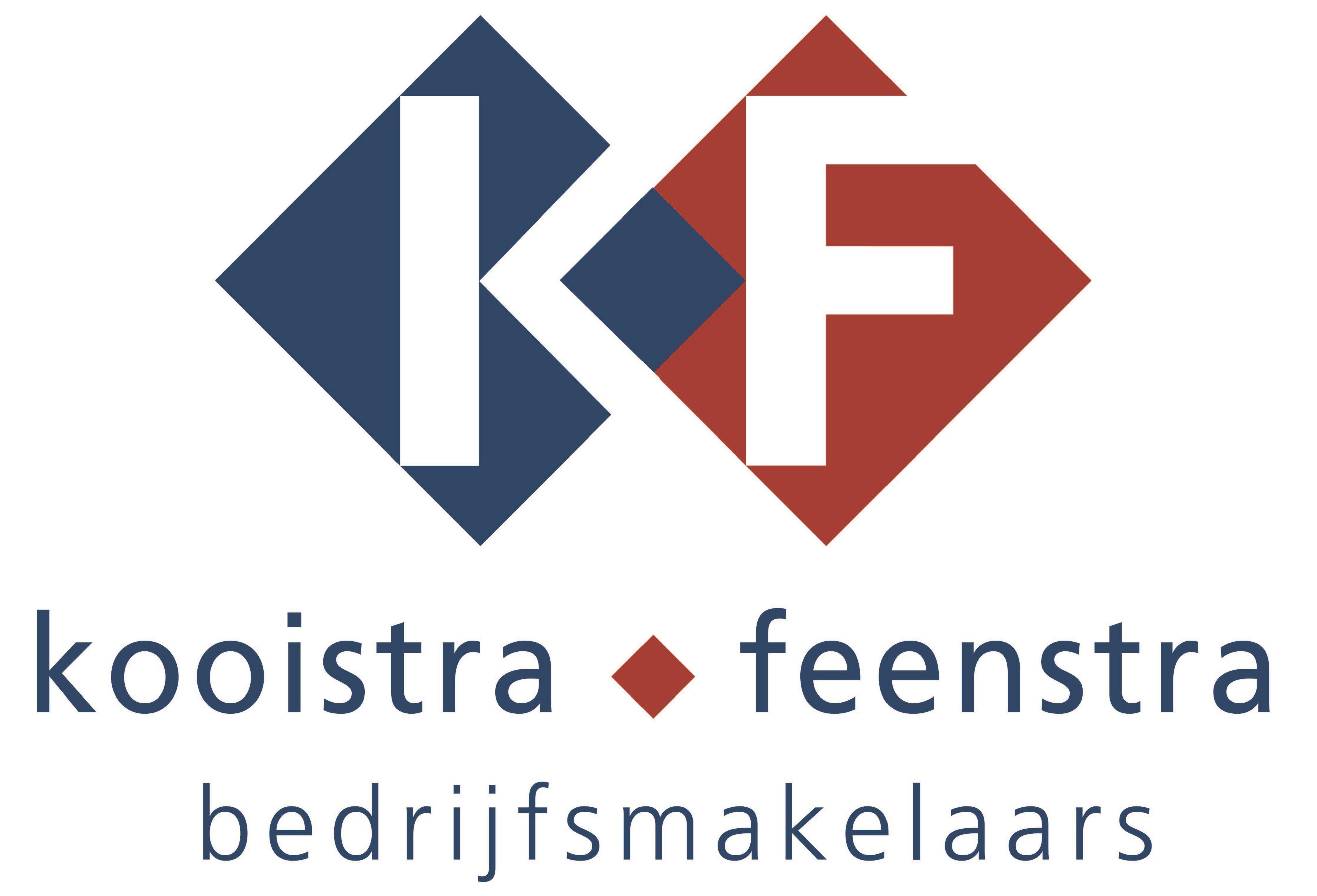 Partner logo | Kooistra Feenstra Bedrijfsmakelaars