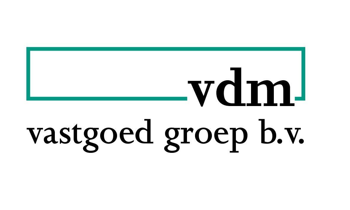 Partner logo   VDM Vastgoed Groep