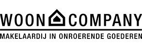 Partner logo | Wooncompany