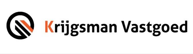Partner logo | Krijgsman Vastgoed