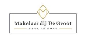 Partner logo | Makelaardij De Groot