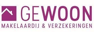 Partner logo | geWOON Makelaardij