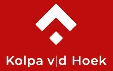Partner logo | Kolpa Van der Hoek