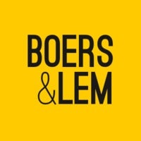 Partner logo | Boers & Lem