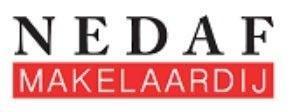 Partner logo | Nedaf Makelaardij